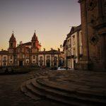 braga, a cidade dos arcebispos
