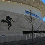 o símbolo do dragão