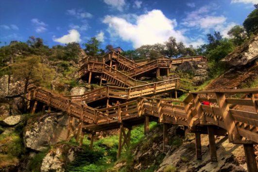 the stunning paiva walkways stairway