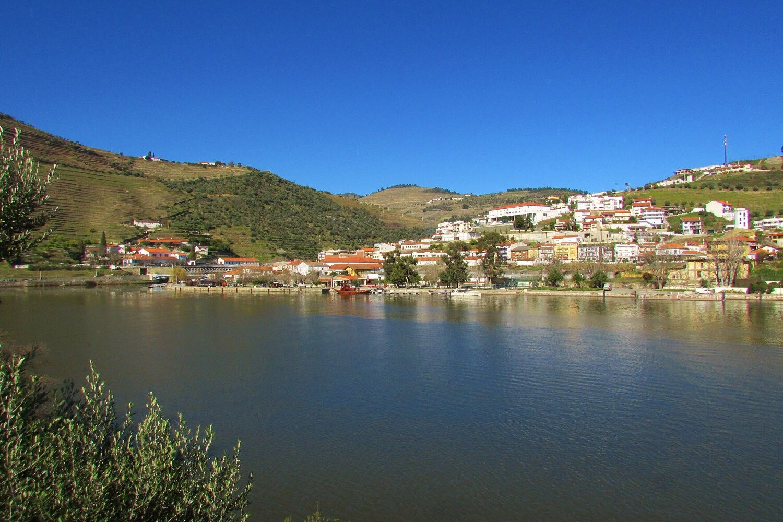 Vila do Pinhão