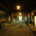 caves de vinho do porto