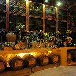 barris de vinho do porto