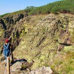 parque natural do Alvão fisgas de ermelo