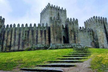 Guimarães Castle