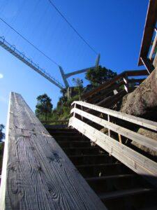 Paiva bridge